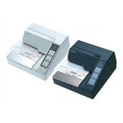Epson TM U295 - Imprimante de reçus - matricielle - JIS B5 - 16,2 cpi - 7 pin - jusqu'à 2.1 lignes/sec - série - gris foncé