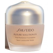 SHISEIDO FUTURE SOLUTION LX TOTAL RADIANCE FOUNDATION SPF 15 30 ML COLOR B20