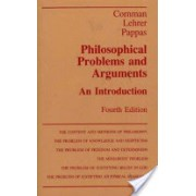 Philosophical Problems and Arguments - An Introduction (Cornman James W.)(Paperback) (9780872201248)