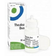 Laboratoires Thea Thealoz Duo Sol Oculare 10ml