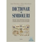 Dictionar De Simboluri - Jean Chevalier Alain Gheerbrant