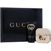 Gucci Guilty for Her Set de Regalo 30ml EDT + 50ml Loción Corporal