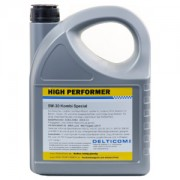 High Performer 5W-30 Kombi 5 Liter Kanne