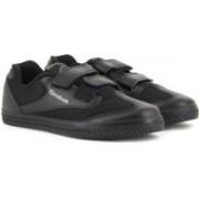 REEBOK CLASS BUDDY JR School Shoes For Women(Black)