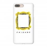 Friends Frame telefoonhoesje - iPhone 5/5s - Snap case - mat