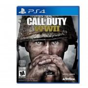 PS4 Juego Call Of Duty WW II Para PlayStation 4