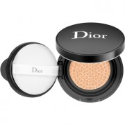 Dior Diorskin Forever Perfect Cushion матиращ фон дьо тен в гъба SPF 35 цвят 011 Cream 15 гр.