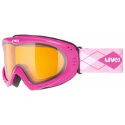 Ochelari ski / snowboard Uvex Cevron pink