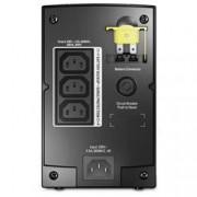 APC BACK-UPS 500VA AVR IEC OUTLETS 300WATT 500VA