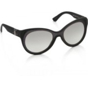 Diesel Oval Sunglasses(Grey)