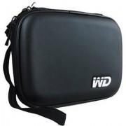 Hard Disk Shock Proof Bag For External 2.5 Inches Hard Disk