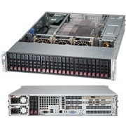 Supermicro Server Chassis CSE-216BE2C-R920WB