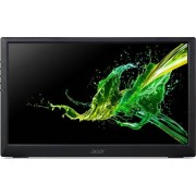 Acer PM161Q - Full HD Portable Monitor - 15.6 Inch