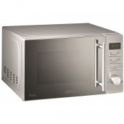Cuptor cu microunde Gorenje MMO20DEII, 800 W, 20 l, Timer, Display, Silver
