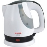 Singer KT 10 Electric Kettle(1 L)
