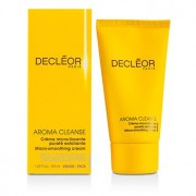 Aroma Cleanse Natural Micro-Smoothing Cream 50ml/1.69oz Cremă Micro-Netezitoare Naturală