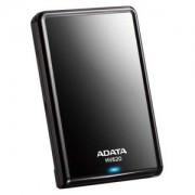 Hard disk extern 1TB AData DashDrive HV620, 2.5 inch, USB 3.0, black