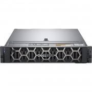 Dell EMC PowerEdge R740 2U Rack Server - 1 x Intel Xeon Silver 4110 Octa-core (8 Core) 2.10 GHz - 32 GB Installed DDR4 SDRAM - 1 TB (1 x 1 TB) Serial ATA/600 HDD - 12Gb/s SAS, Serial ATA/600 Controller - 1 x 750 W