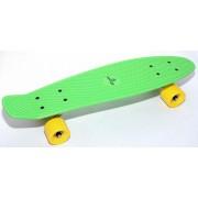Pennyboard - Skateboard scurt - PlastikBoard