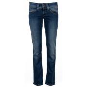 Pepe Jeans ženske traperice Venus 26/34 plava