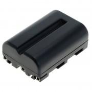 Bateria OTB NP-FM500H - 1400mAh