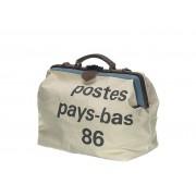 Mutsaers The Postman