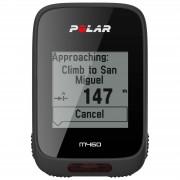 Polar M460 GPS Bike Computer - Black