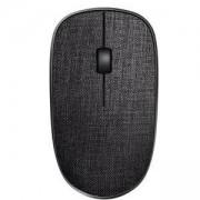Безжична оптична мишка RAPOO 3510 Plus, черен, с покритие от плат, RAPOO-17513