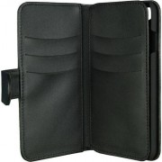 Apple Plånboksf. iPhone7+7-fack sva