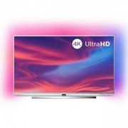 Телевизор Philips 4K UHD LED Android TV, 55 инча, 3840x2160, 55PUS7354/12