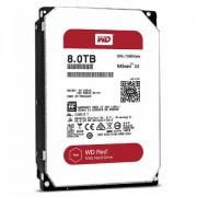 "HDD WD 8TB, Server RED, WD80EFZX, 3.5"", SATA3, 5400RPM, 128MB, 36mj"
