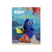 Grote verhalenboeken Finding Dory