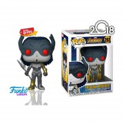 Proxima Midnight Avengers Infinity War Funko Pop Marvel Pelicula 2018