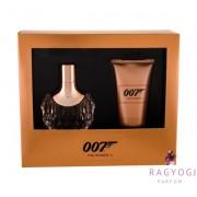 James Bond 007 - James Bond 007 For Women II (30 ml) Szett - EDP