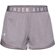 Under Armour Play Up Funktionsshorts Damen purple L