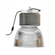 Deluxlite Silver LED Highbay 160W 240V