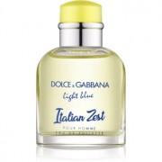 Dolce & Gabbana Light Blue Italian Zest Eau de Toilette für Herren 75 ml