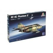 Italeri 2737 - 1:48 RF-4E PHANTOM II