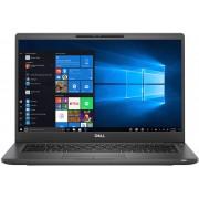 """Dell Latitude 7300 8th gen Notebook Intel Quad i5-8265U 1.60Ghz 8GB 256GB 13.3"""" FULL HD UHD 620 BT Win 10 Pro"""