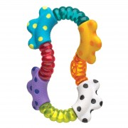 Click And Twist Rattle - PlayGro