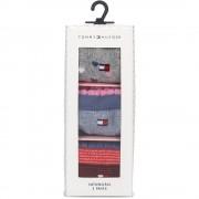 Tommy Hilfiger 3-Pack - Skarpety Dziecięce - 485013001 488