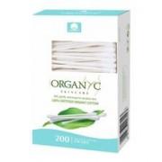 Betisoare Organyc cu Bumbac Organic Pronat 200buc