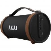 Boxa activa portabila Akai ABTS-22 Negru