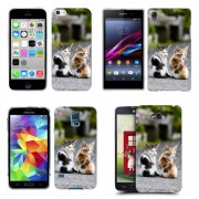 Husa Allview E2 Living Silicon Gel Tpu Model Kitties