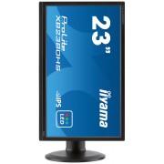 IIYAMA XB2380HS - 58cm Monitor, Lautsprecher, 1080p, mit Pivot, EEK B