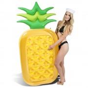 Felfújható ananász matrac 188cm