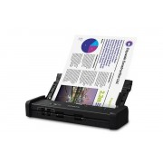 Epson Scanner WorkForce ES-200, 600 x 600 DPI, Escáner Color, Escaneado Duplex, USB 3.0, Negro