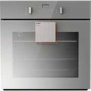 Енергиен клас: A Полезен обем на фурната: 67 л Максимална повърхност на тавата за печене: 1,316 cm² Динамична охладждаща система DC+ Материал на панела за управление: Стъкло