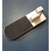 Step - apoio para facilitar a aplicação de vinil adesivo no teto de veículos