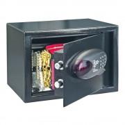 Rottner Holytec 1 Electronic Lock Anthracite Hotel Safe
